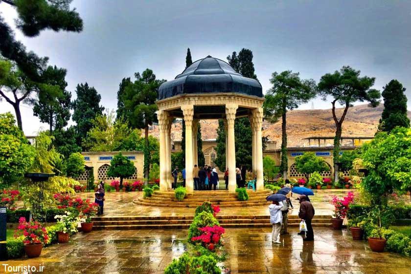 اماکن دیدنی شیراز